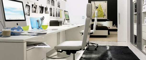 Easy Tips to Set Up a Better Home Office