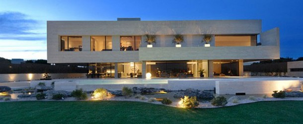 vivienda house in madrid