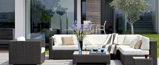 Garpa Garden Furniture: Comfortable Outdoor Living