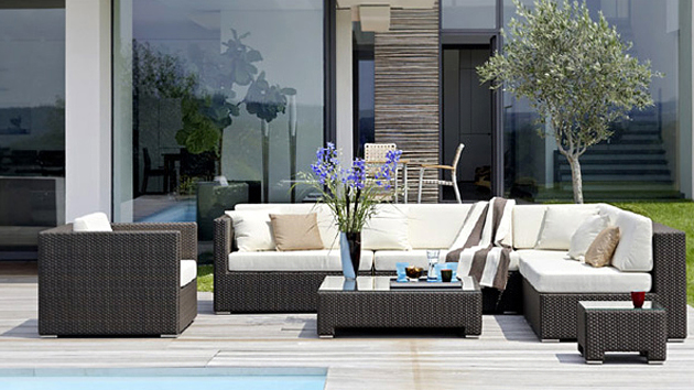 Garpa Garden Furniture fortable Outdoor Living