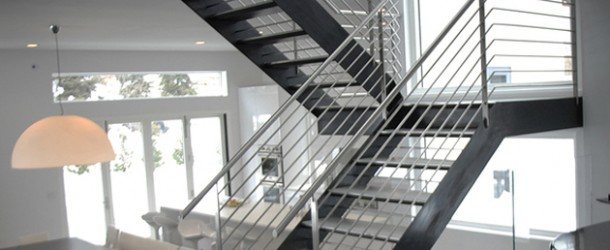 What to Consider in Choosing a Staircase Design