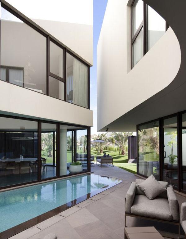 Mop House Terrace