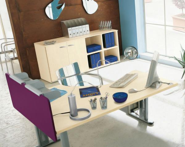 unique desk