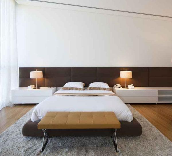 Mop House Bedroom
