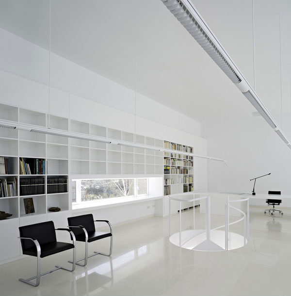 Moliner House Interior 2