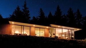 the eagle ridge residence house