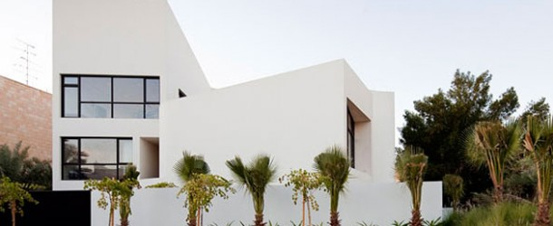 The Captivating Mop House in Kuwait