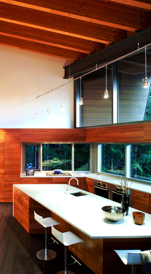 Whistler Residence Kitchen 2
