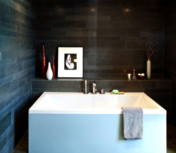 Whistler Residence Bathroom 1