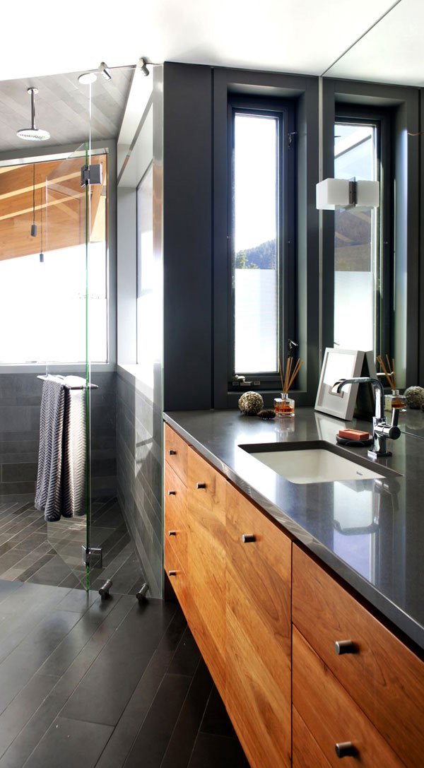 Whistler Residence Bathroom 2