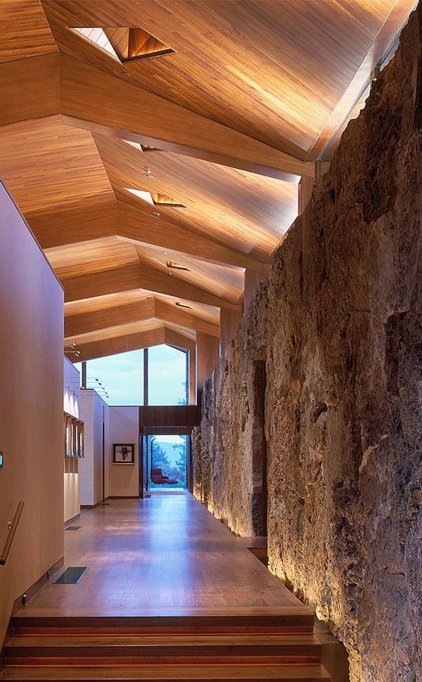 Wildcat Ridge Residence Interior 2