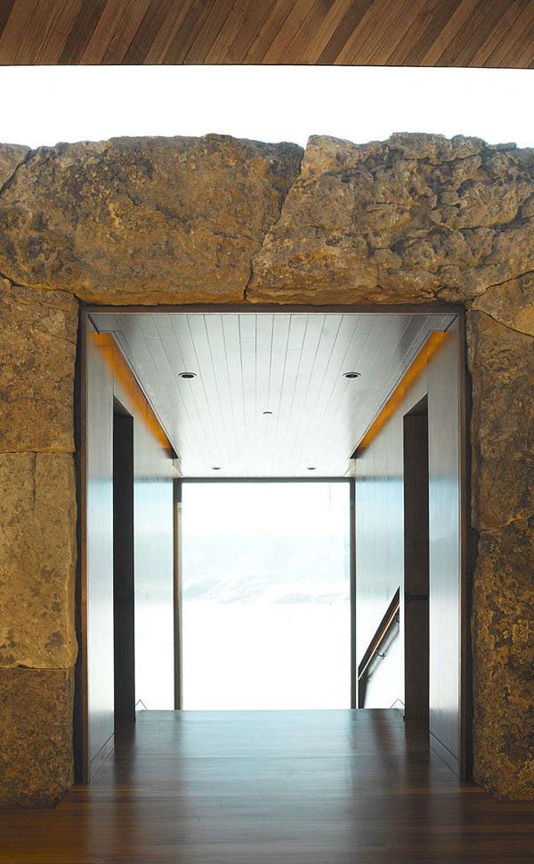 Wildcat Ridge Residence Interior 3