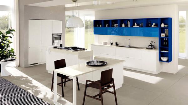Trendy Kitchen Designs