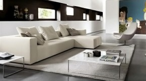 Add a Soft Touch to Your Living Room with Désirée Sofas
