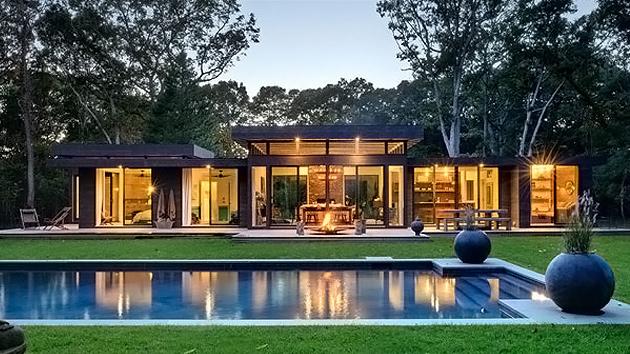 One Bedroom Design House