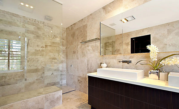 Treetops Residence Bathroom 2