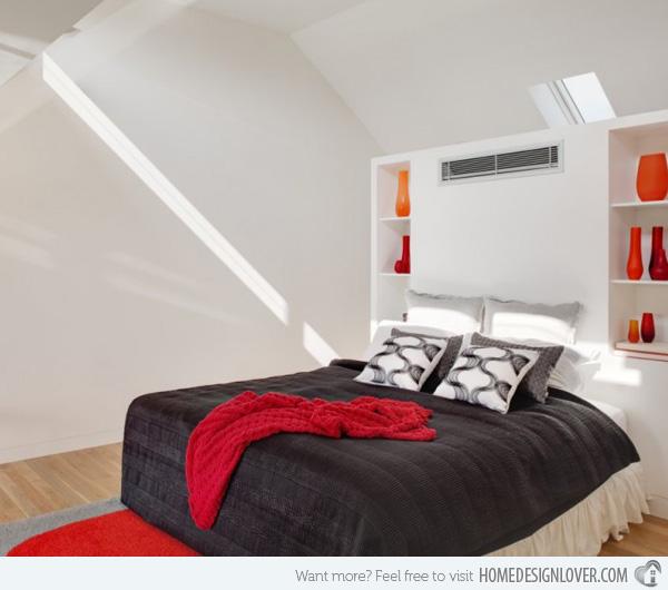 Castlecrag Residence Bedroom