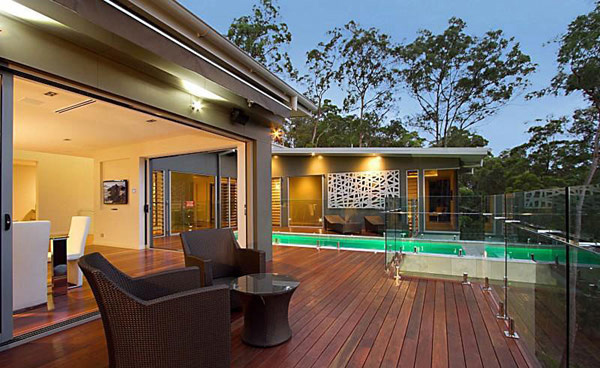 Treetops Residence Exterior 3