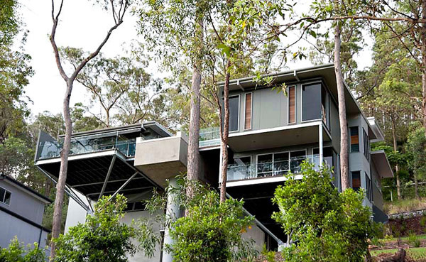 Treetops Residence Exterior 1