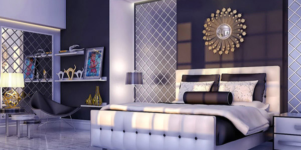 Be creative with your headboards