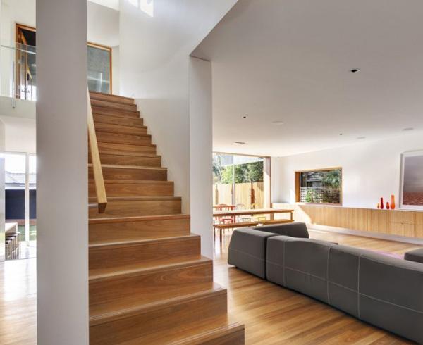 Castlecrag Residence Interior 3