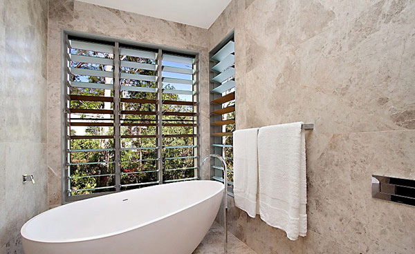 Treetops Residence Bathroom