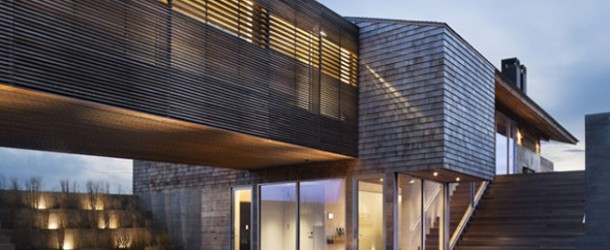 the loci house in new york
