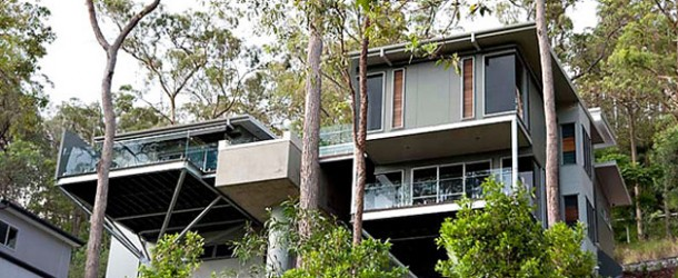 Fabulous Treetops Residence in Toowong, Brisbane