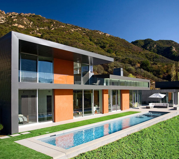 Lima Residence Exterior 1