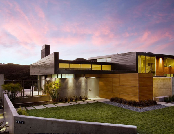 Lima Residence Exterior 4