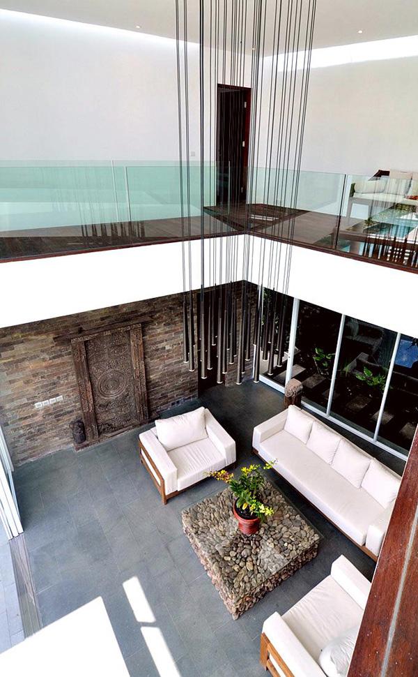 V2 Ashoka Canggu House Interior 4
