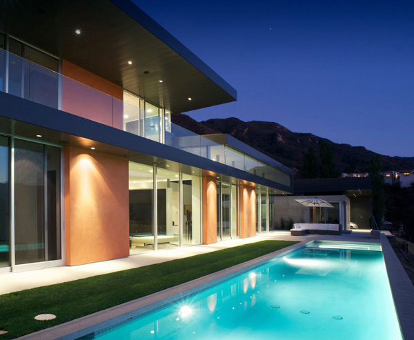 Lima Residence Exterior Pool