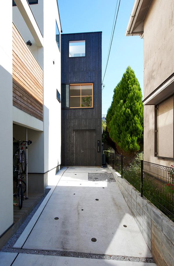House in Futakoshinchi
