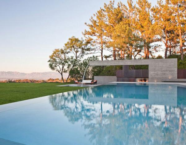 Stoneridge House Pool 2