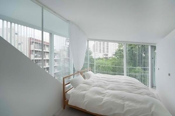 spiral bed