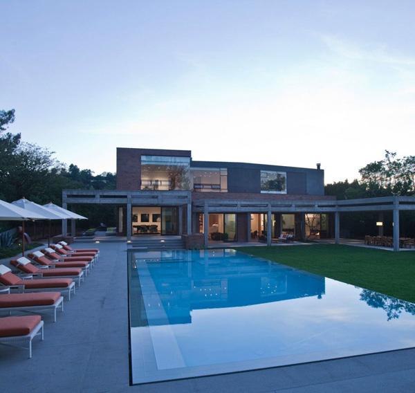Stoneridge House Pool 3