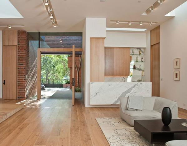 Stoneridge House Interior 1