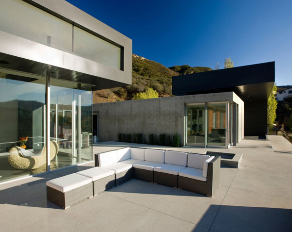 Lima Residence Exterior 3