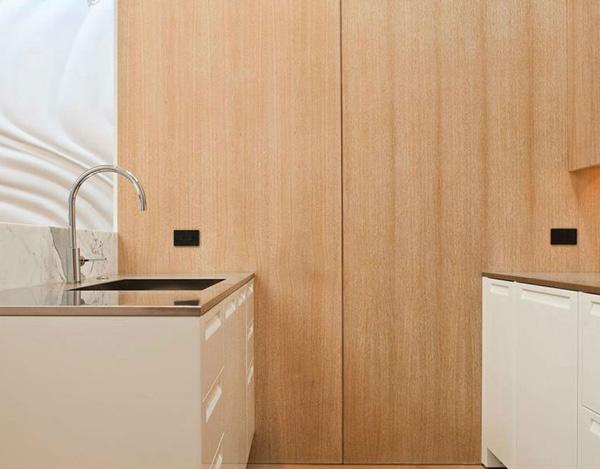 Stoneridge House Kitchen
