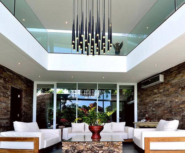V2 Ashoka Canggu House Interior 1