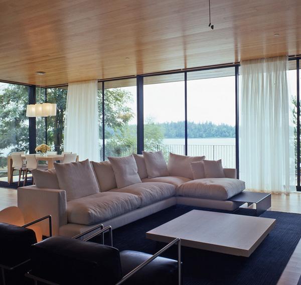 Washington home design