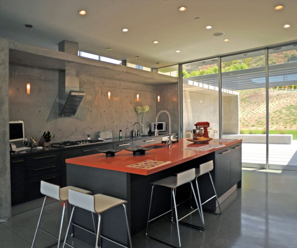 Lima Residence Kitchen 1