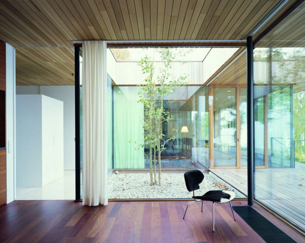 Lindau House Interior 2