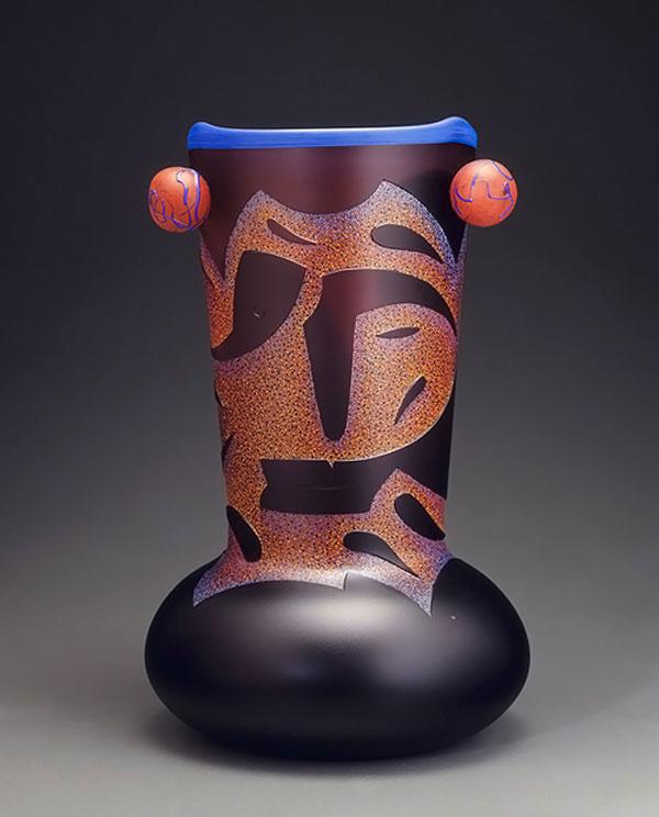 Artistic Vase Designs