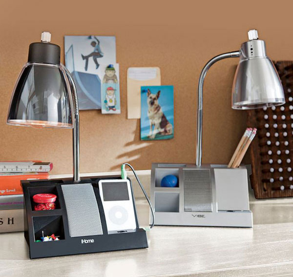 Get Organized Task Lamp
