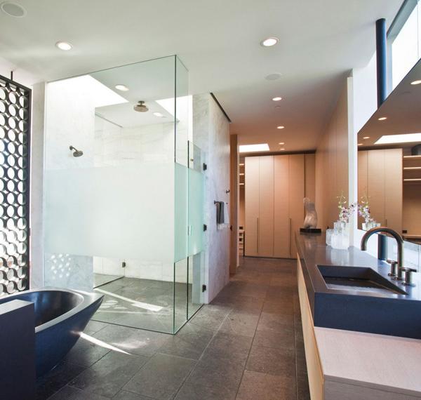 Stoneridge House Bathroom