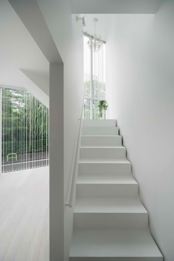 Life In Spiral Home Of Tokyo Japan Home Design Lover