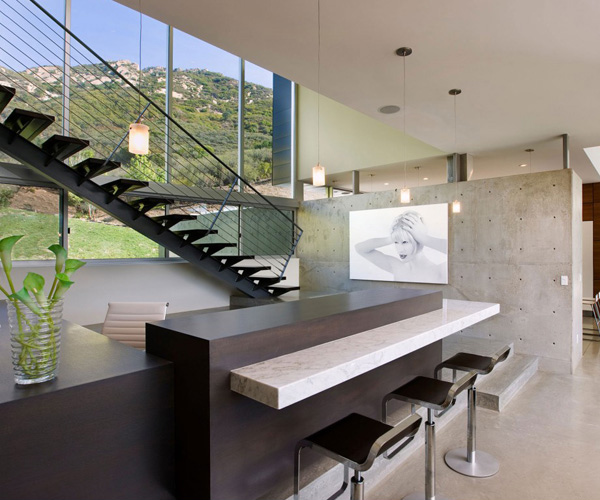 Lima Residence Interior