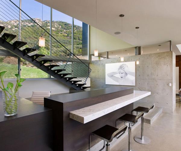 Lima Residence Interior