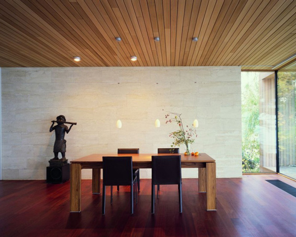Lindau House Dining Area 2